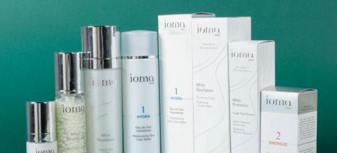 法国ioma艾欧码,一键开启精致美肌的秘密