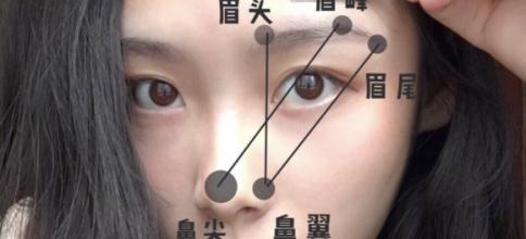 如何用眉笔画眉,四步懒人画法打造你的专属眉形!