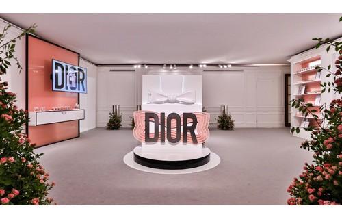 2019 Dior迪奥香氛、彩妆及护肤新品鉴赏会