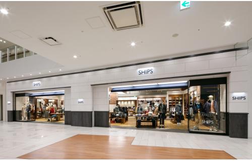 日本时尚潮流风向标「SHIPS」——日式精品店的质量与风格