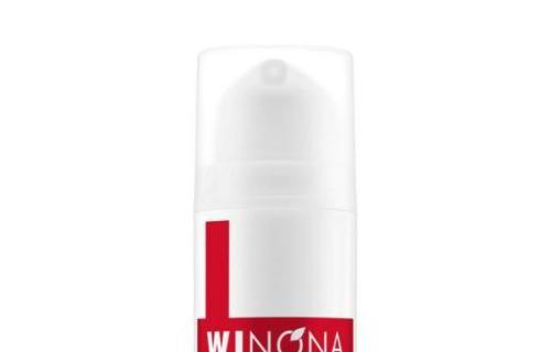 薇诺娜舒敏保湿特护霜,拯救换季敏感肌肤