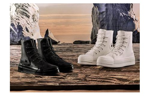 Converse x Ambush首次联名重磅来袭 YOHO!STORE、有货MKT即将发售!