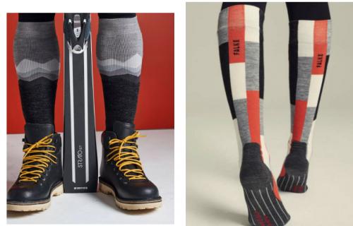 深究消费者诉求 FALKE鹰客推出秋冬袜系列