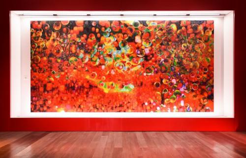 轩尼诗联袂国际知名艺术家张洹先生以开创先河的创意合作欢庆2020年新春佳节