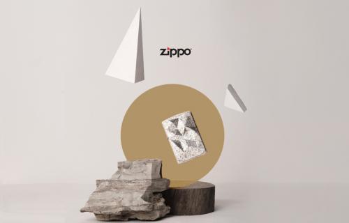 """灵感不受限,Zippo点燃""""白日梦境"""""""