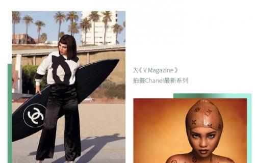 首家女鞋品牌跨界虚拟偶像 JOY&PEACE创破圈影响力