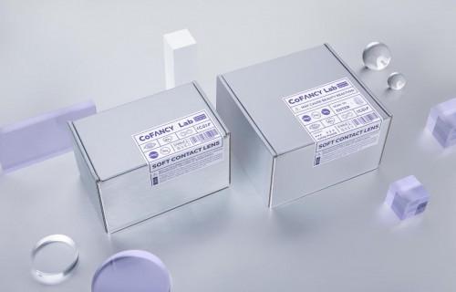 CoFANCY可糖美瞳携手独立设计师品牌CHINCHIN,跨界科学环保,推出概念包袋